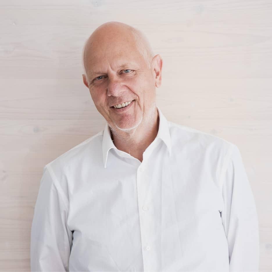 Matthias Horx, Trend- und Zukunftsforscher (www.horx.com), Foto: Klaus Vyhnalek